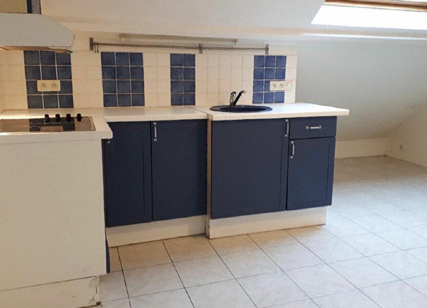Appartement à louer 11.31m2 à Choisy-au-Bac