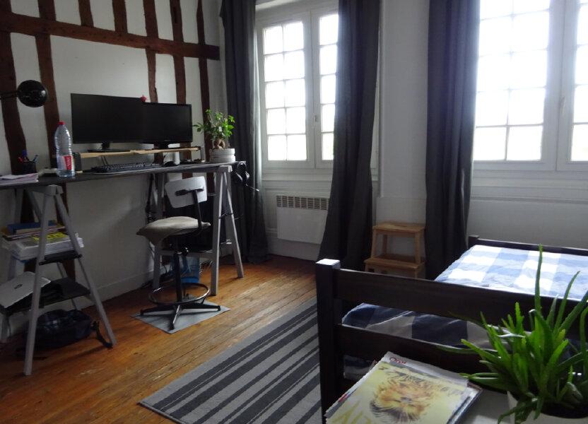 Appartement à louer 25.81m2 à Compiègne
