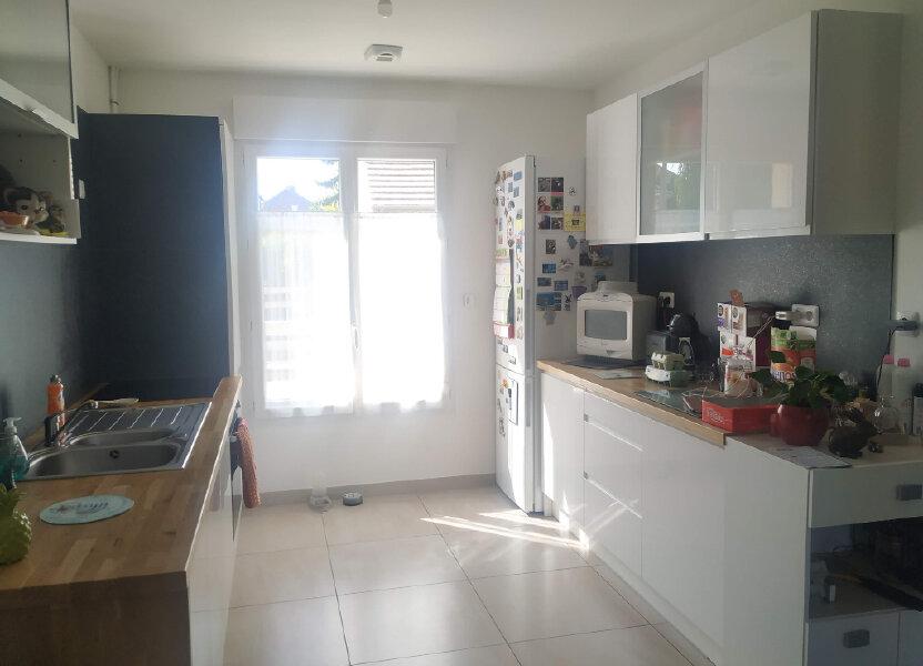 Maison à louer 85.02m2 à Margny-lès-Compiègne