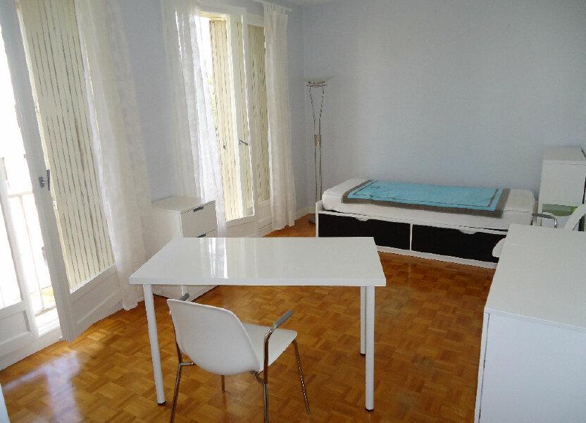Appartement à louer 27m2 à Compiègne