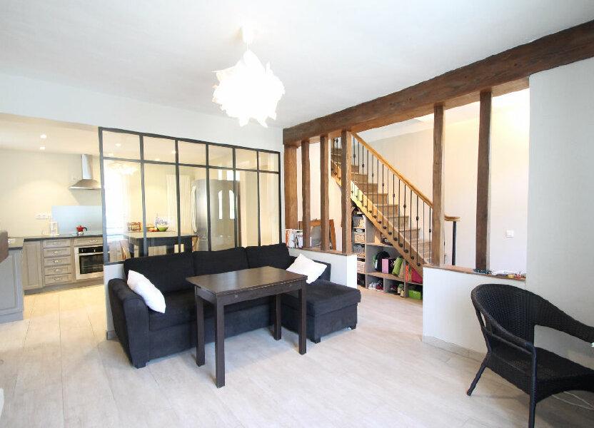 Maison à vendre 120m2 à Pierrefonds