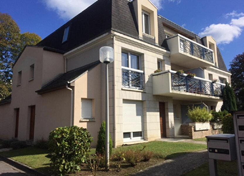 Appartement à louer 47.11m2 à Compiègne