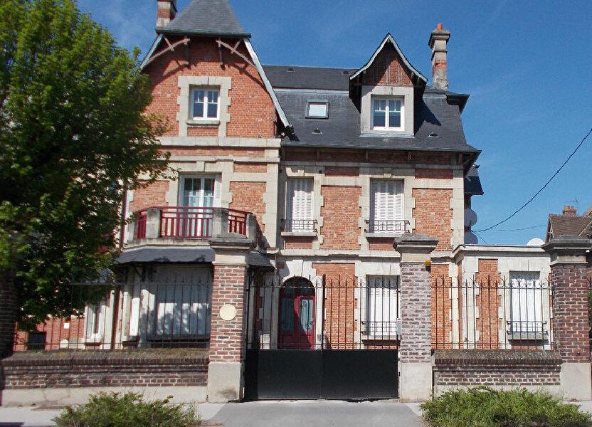 Appartement à louer 51.6m2 à Compiègne