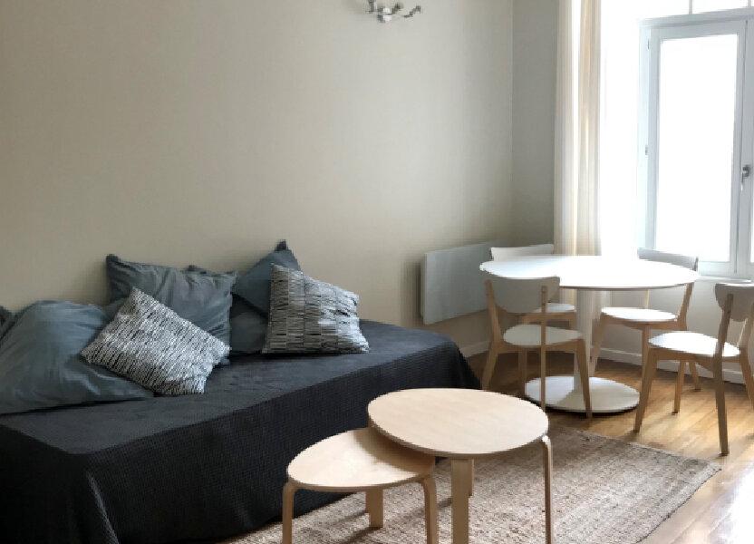 Appartement à louer 45.77m2 à Compiègne
