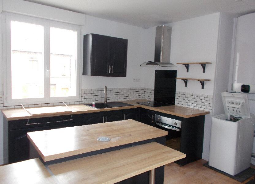 Appartement à louer 32.51m2 à Compiègne