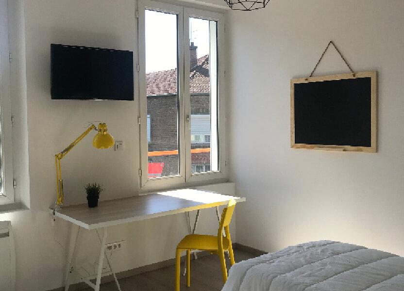 Appartement à louer 14.83m2 à Compiègne