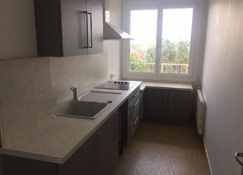 Appartement à louer 73.14m2 à Compiègne