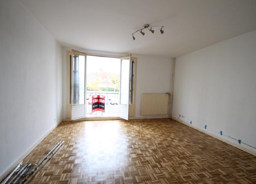 Appartement à vendre 63.1m2 à Compiègne