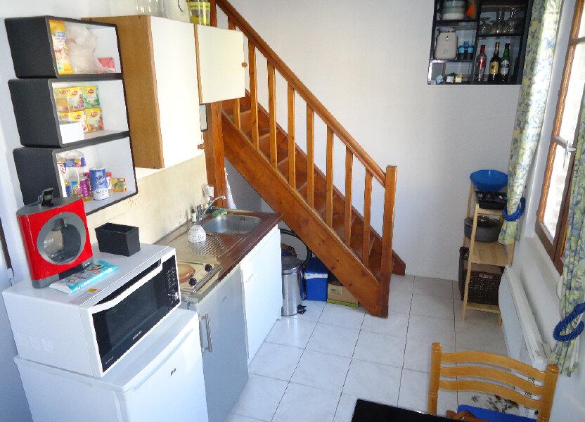 Appartement à louer 23.93m2 à Compiègne