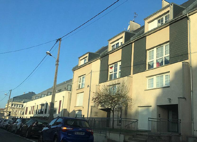 Appartement à louer 69.49m2 à Compiègne