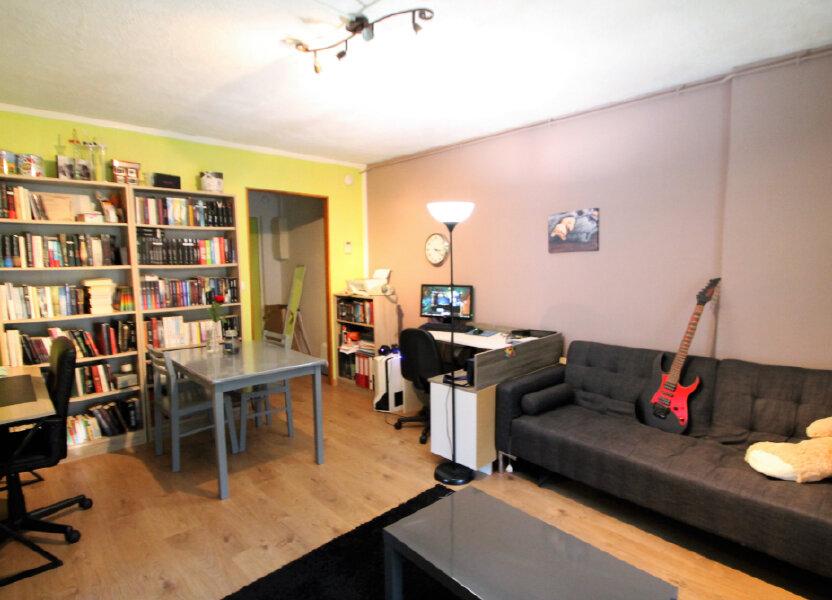 Appartement à vendre 46.61m2 à Thourotte