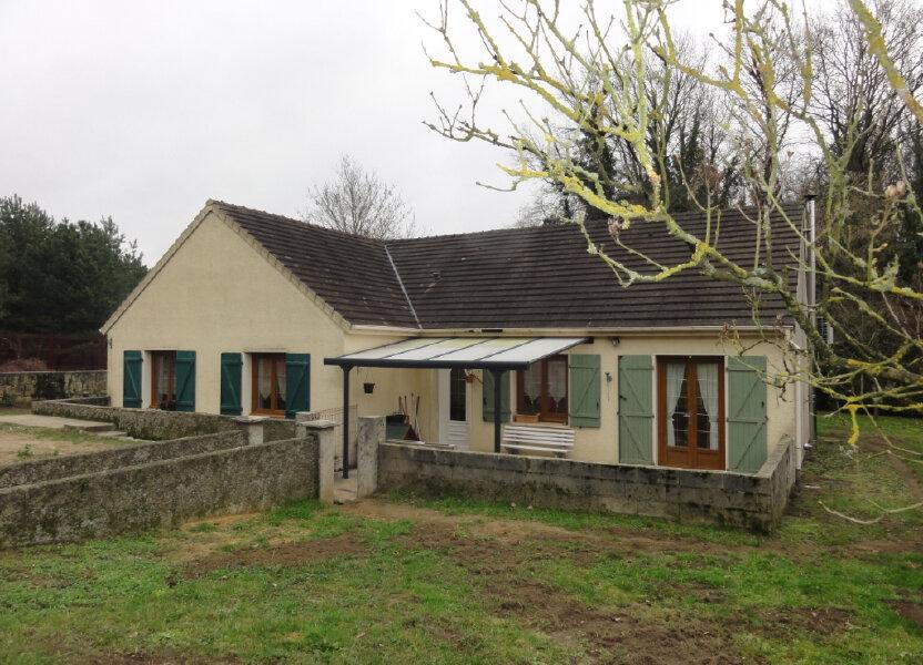 Maison à vendre 113m2 à Carlepont