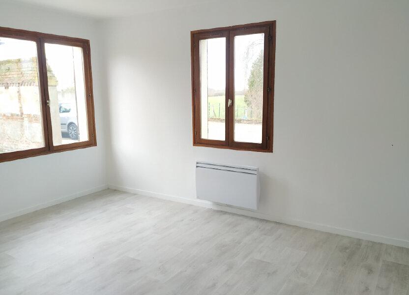 Appartement à louer 26.87m2 à Canly