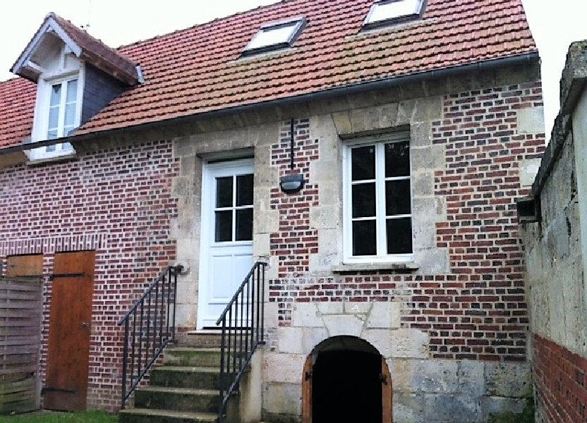 Maison à louer 49.69m2 à Chevincourt