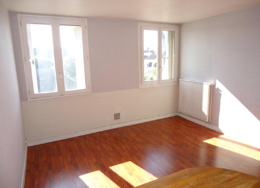Appartement à louer 41.27m2 à Compiègne