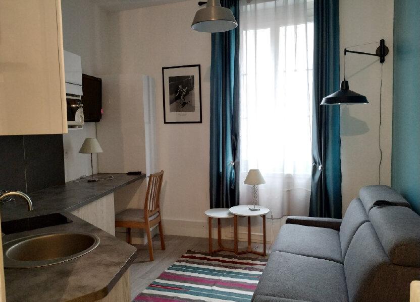 Appartement à louer 16.62m2 à Compiègne