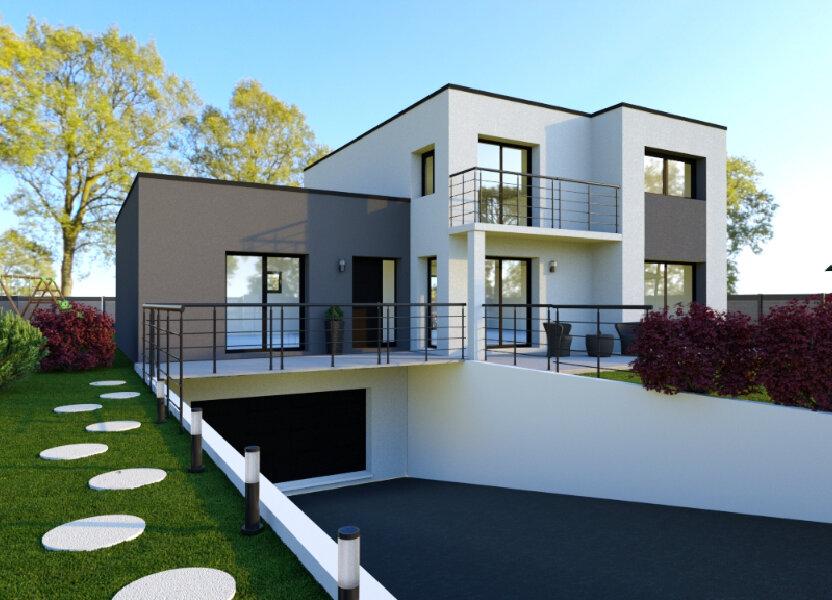 Maison à vendre 123.62m2 à Choisy-au-Bac