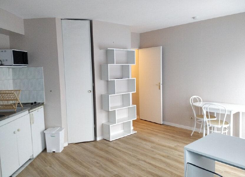 Appartement à louer 23.18m2 à Compiègne