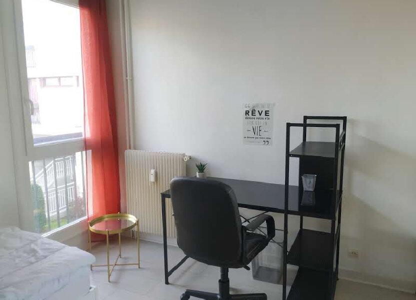 Appartement à louer 11.78m2 à Compiègne