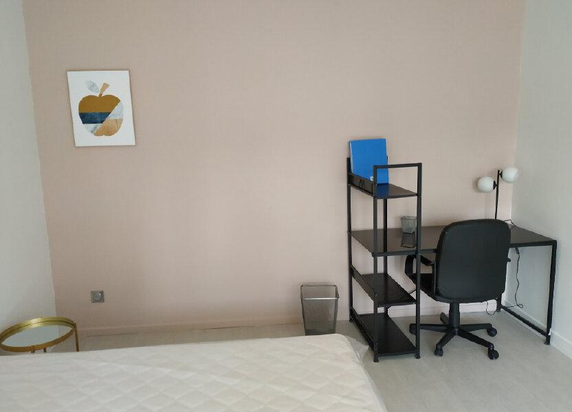 Appartement à louer 15.87m2 à Compiègne