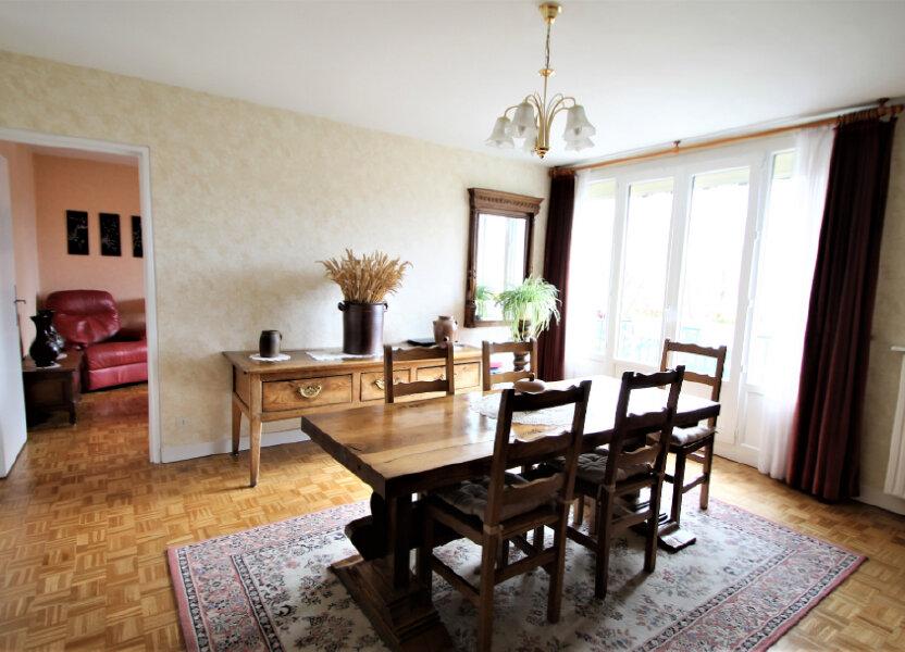 Appartement à vendre 78.59m2 à Compiègne