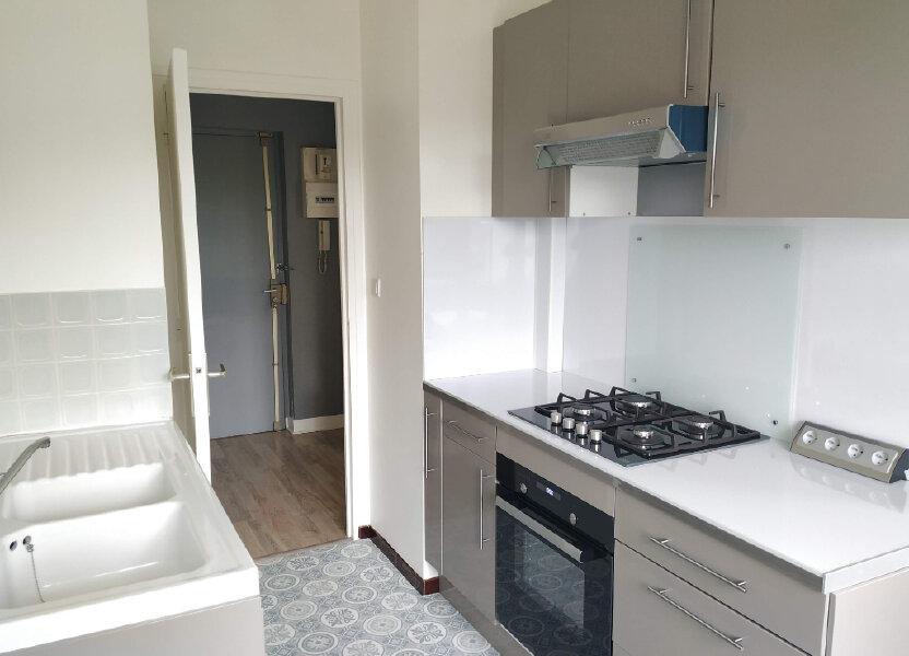 Appartement à louer 45.16m2 à Compiègne