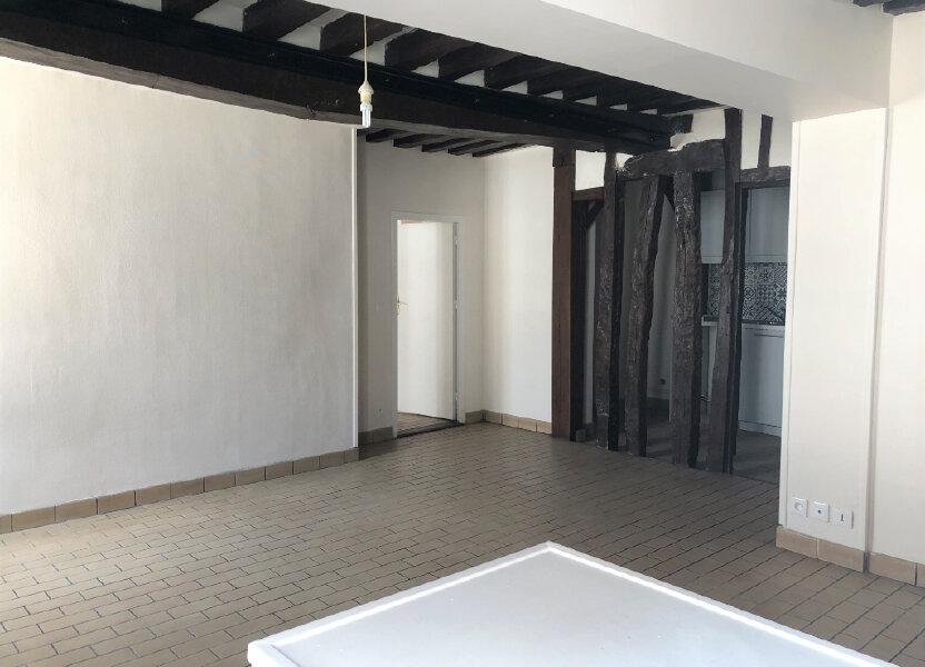 Appartement à louer 55.08m2 à Compiègne