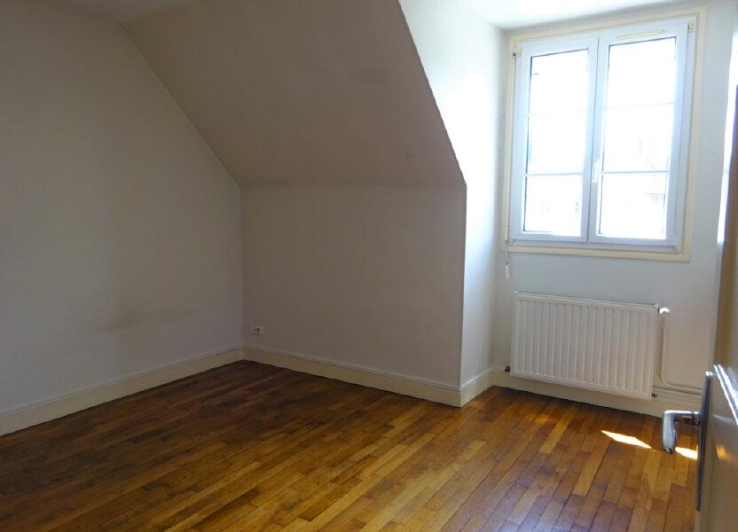 Appartement à louer 35.17m2 à Compiègne