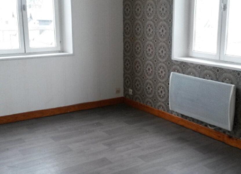 Appartement à louer 43.13m2 à Tracy-le-Mont