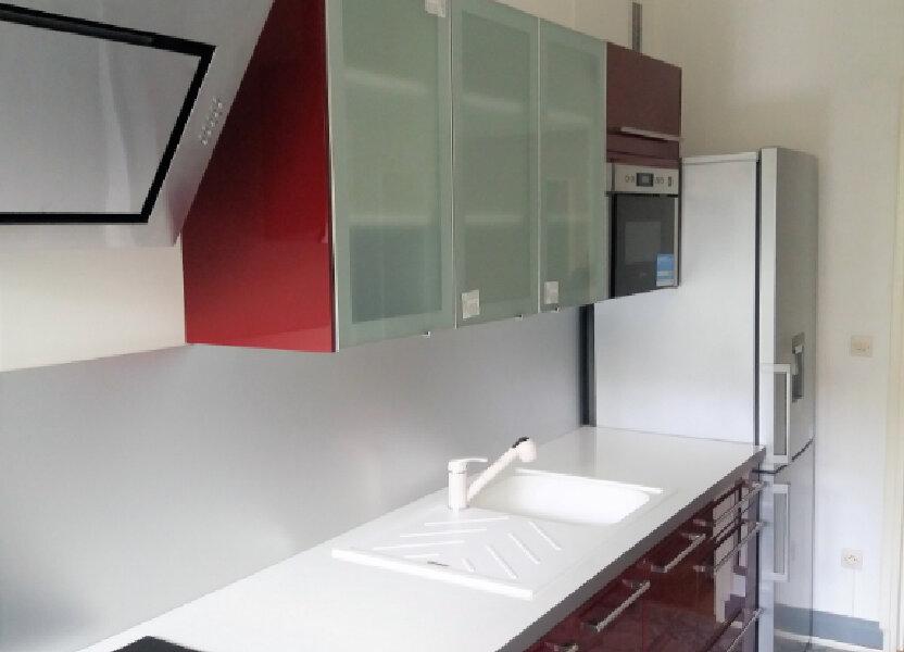 Appartement à louer 94.67m2 à Compiègne