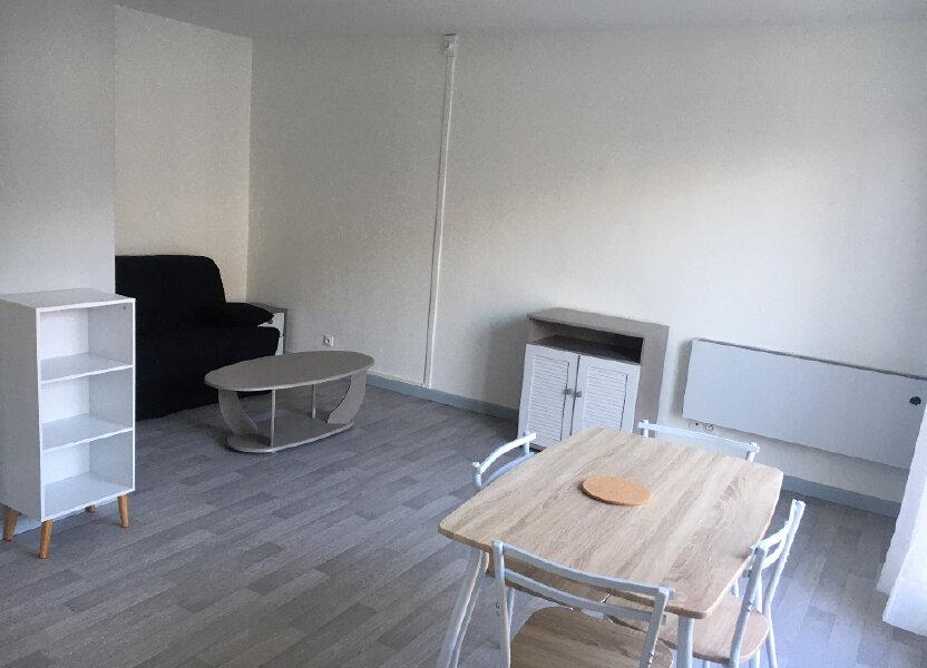 Appartement à louer 28.3m2 à Compiègne