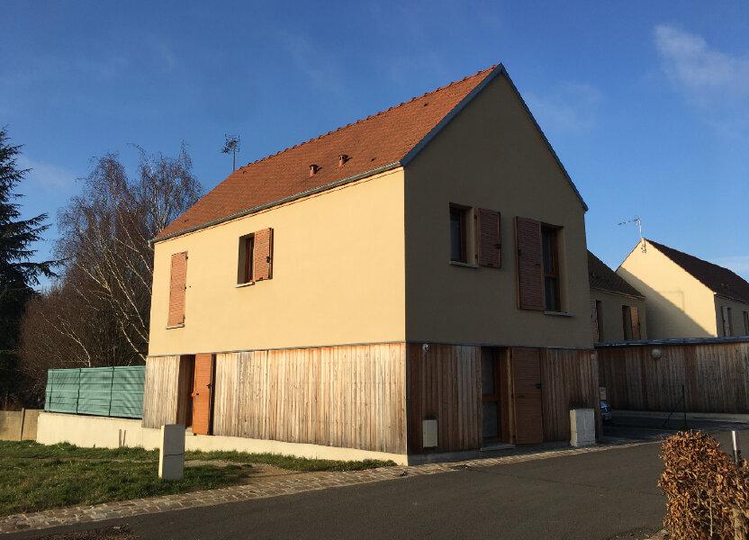 Maison à louer 91.93m2 à Saint-Sauveur