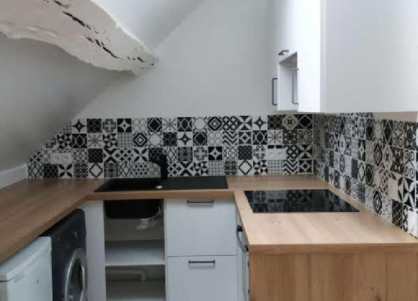 Appartement à louer 46.34m2 à Senlis