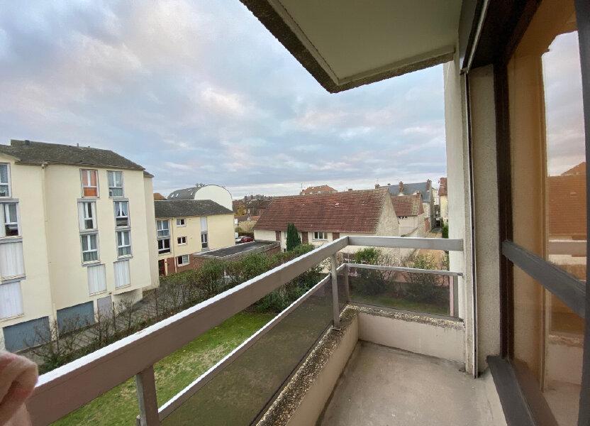 Appartement à louer 29.47m2 à Margny-lès-Compiègne