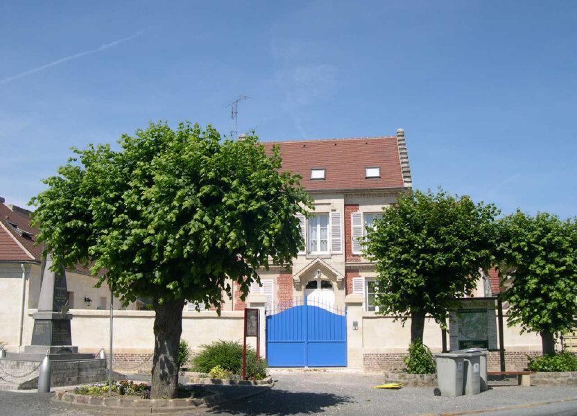 Appartement à louer 32.74m2 à Chevincourt