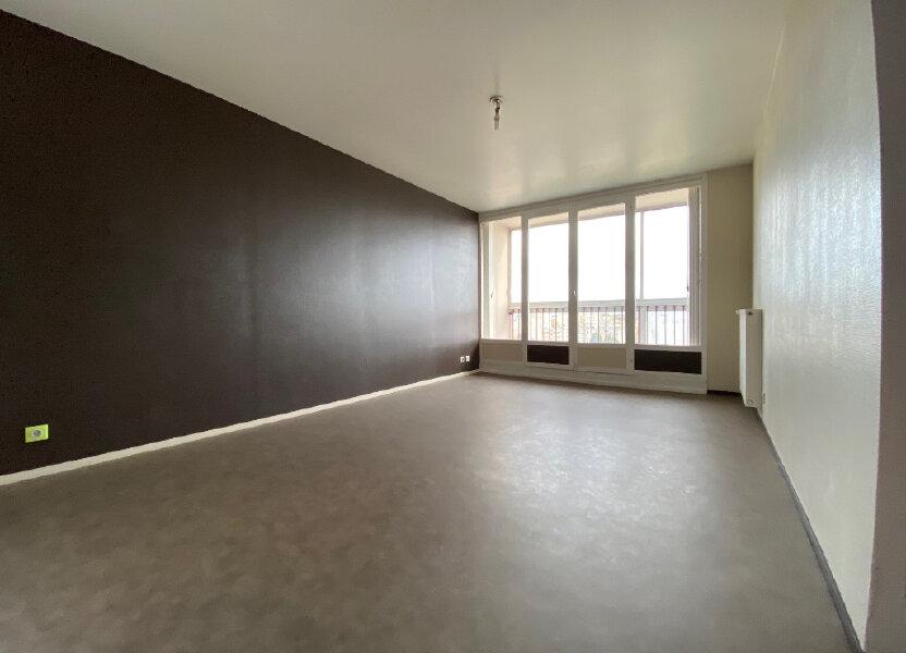 Appartement à louer 67.35m2 à Compiègne