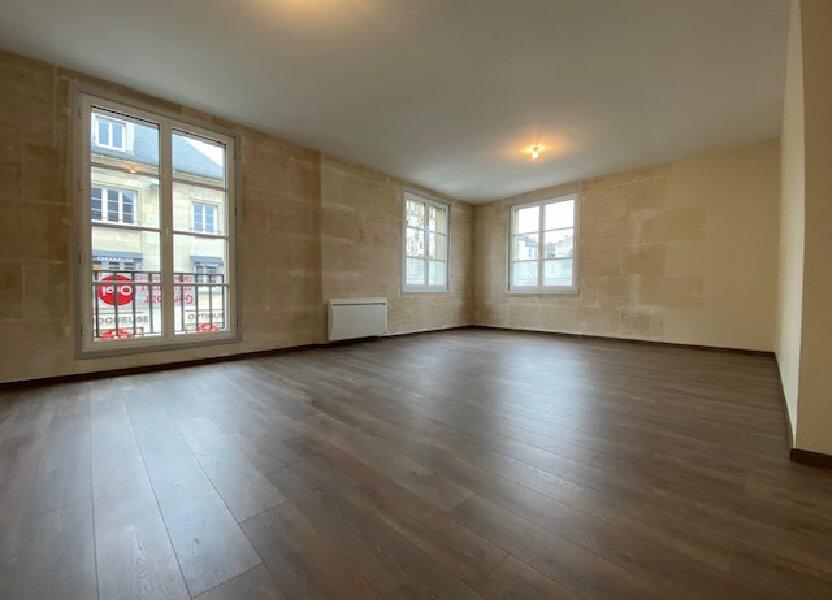 Appartement à louer 121.32m2 à Compiègne