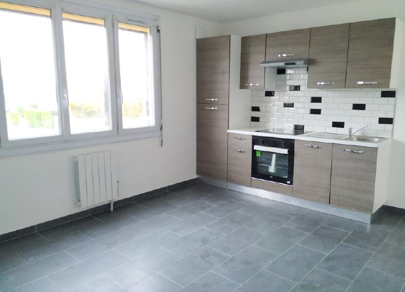 Appartement à louer 34.32m2 à Clairoix