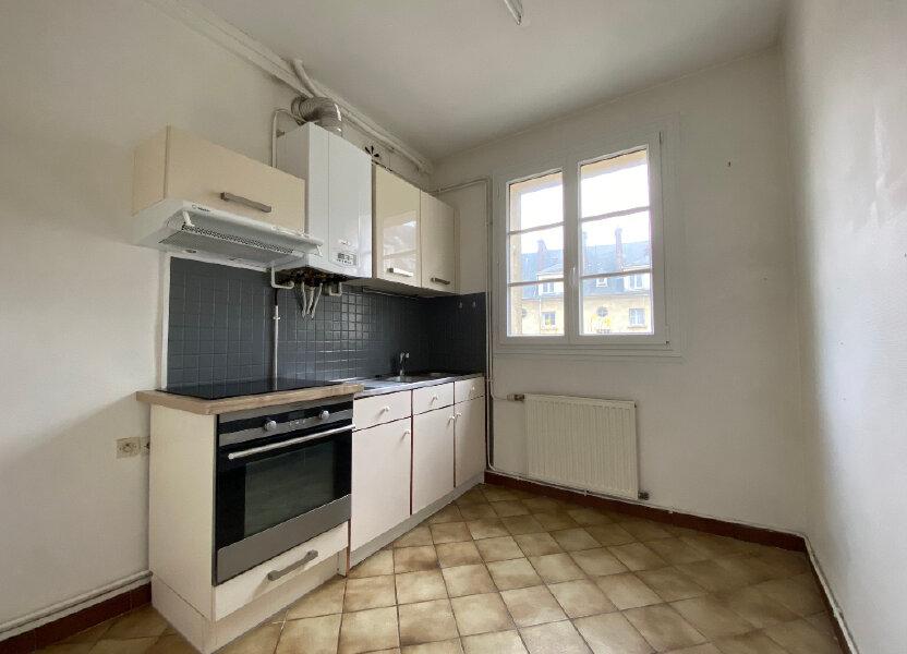 Appartement à louer 51.05m2 à Compiègne