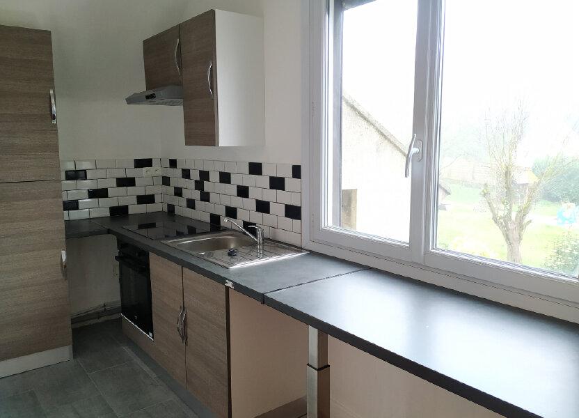 Appartement à louer 30.93m2 à Clairoix