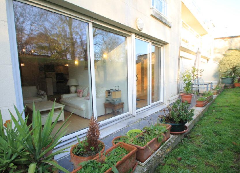 Appartement à louer 79m2 à Compiègne