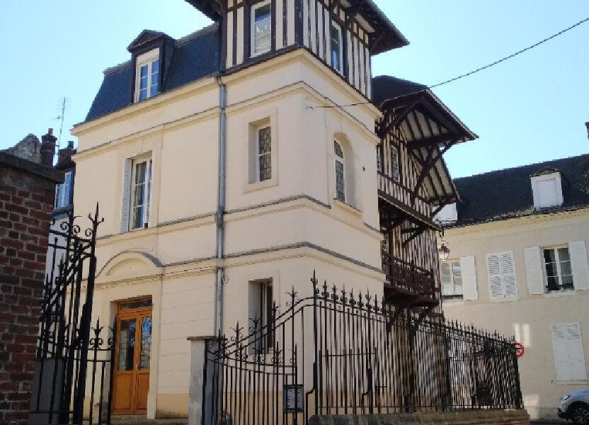 Appartement à louer 23.56m2 à Compiègne