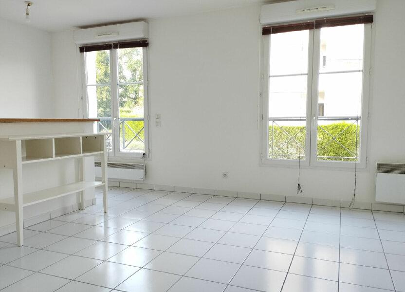 Appartement à louer 27.11m2 à Compiègne