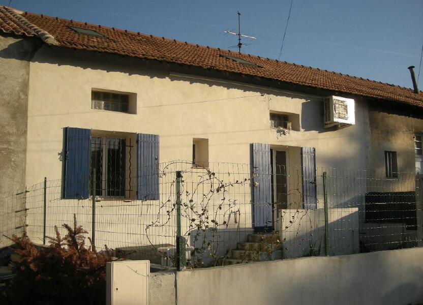 Maison à vendre 100m2 à Gardanne