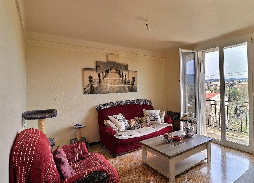 Appartement à louer 51m2 à Aix-en-Provence