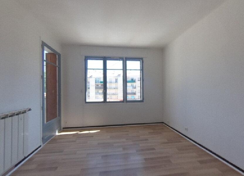 Appartement à louer 80m2 à Aix-en-Provence