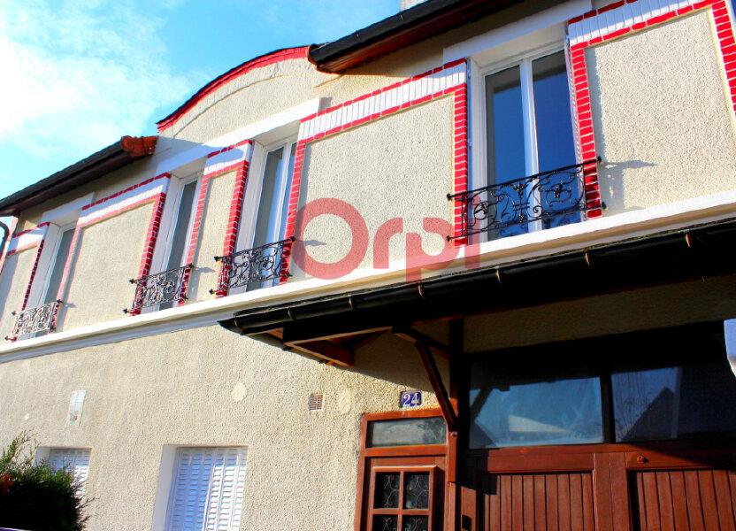 Appartement Houilles 52 M T 3 A Vendre 256 000 EUR