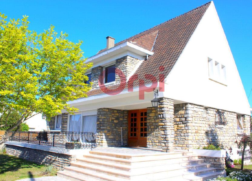 Maison à vendre 150m2 à Sartrouville