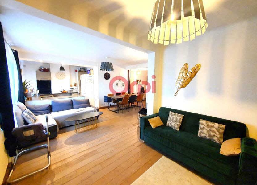 Appartement à vendre 76m2 à Sartrouville