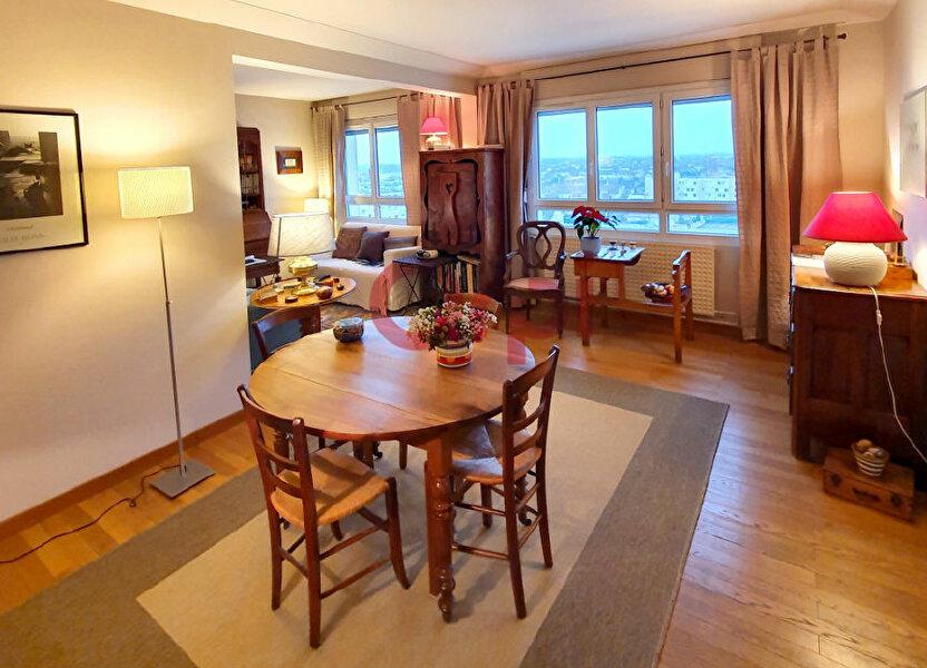 Appartement à louer 78.25m2 à Sartrouville